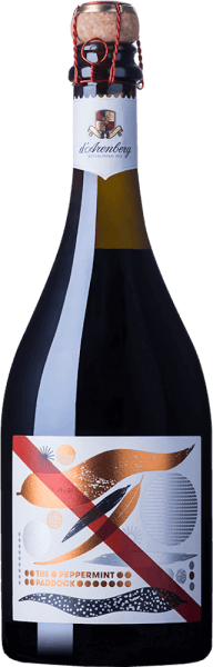 The Peppermint Paddock Sparkling Chambourcin - d'Arenberg