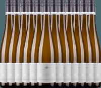 12er Vorteils-Weinpaket - Grauer Burgunder eins zu eins Kabinett 2019 - A. Diehl