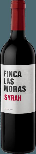 Syrah San Juan 2019 - Finca Las Moras