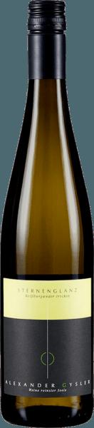 Sternenglanz Weißburgunder 2020 - Weingut Gysler