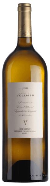 50 HL Riesling Spätlese 1,5 l Magnum  2015 - Weingut Heinrich Vollmer