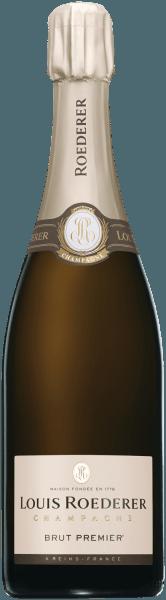 Brut Premier Champagne Louis Roederer