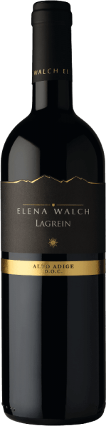 Selezione Lagrein Alto Adige DOC 2019 - Elena Walch von Elena Walch
