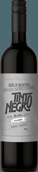 Malbec Uco Valley 2018 - Tinto Negro