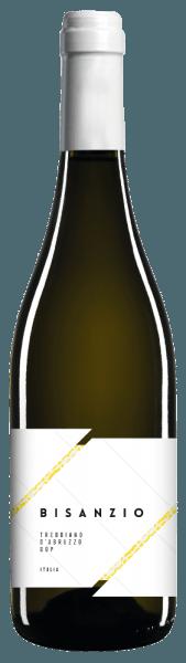 Bisanzio Trebbiano d'Abruzzo DOC 2019 - Citra Vini