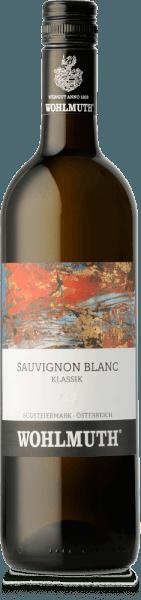 Sauvignon Blanc Klassik 2019 - Weingut Wohlmuth von Weingut Wohlmuth