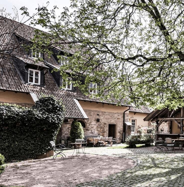 Das Weingut Wagner-Stempel in Rheinhessen