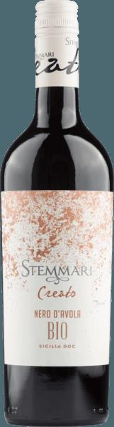 Creato Organic Nero d'Avola Sicilia DOC 2017 - Stemmari