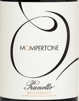 Vorschau: Mompertone Monferrato DOC 2016 - Prunotto