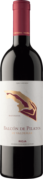 Balcón de Pilatos Maturana Rioja DOCa 2017 - Bodegas Valdemar