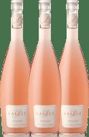 3er Vorteils-Weinpaket - Miraflors Rosé 2019 - Domaine Lafage