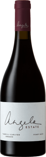 Pinot Noir 2016 - Angela Estate