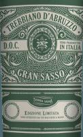 Vorschau: Gran Sasso Trebbiano DOC 2019 - Farnese Vini