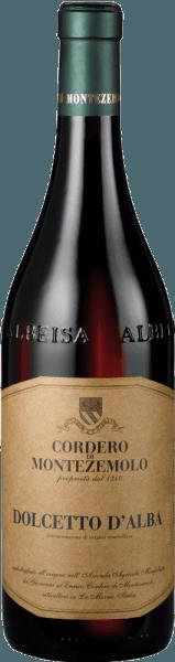 Dieser reinsortige, bilderbuchhafte Dolcetto präsentiert sich in einem Ziegelrot. Der jugendliche Rotwein, bei dem bewußt auf lange Holzlagerung verzichtet wurde, offenbart ein Bouquet von Kräuter- und Zimtaromen. Am Gaumen besticht er durch seine lebhafte Frucht mit deutlichen Kirsch- und Fliederbeernuancen. Food Pairing / Speiseempfehlung für denDolcetto d'Alba DOC Cordero di Montezemolo von Cordero di MontezemoloDer Dolcetto ist ein idealer Begleiter für Pizza und Pasta. Auszeichnungen für denDolcetto d'Alba DOC Cordero di Montezemolo von Cordero di MontezemoloWine Spectator: 88 Pkt. (Jg. 14)