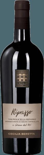 Valpolicella Ripasso Superiore DOC 2018 - Cecilia Beretta