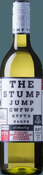 The Stump Jump White 2018 - d'Arenberg