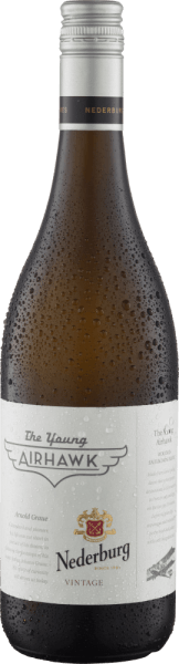 Heritage Heroes The Young Airhawk Sauvignon Blanc 2017 - Nederburg