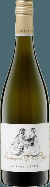 Sauvignon Blanc Fumé 2019 - Oliver Zeter