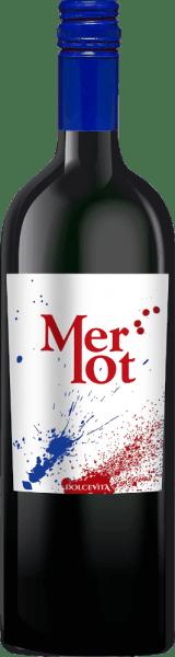 Dolce Vita Merlot 1,0 l 2019 - Bosco del Merlo