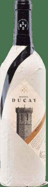 Monte Ducay Seleccionada Pergamino Reserva DO 2016 - Bodegas San Valero