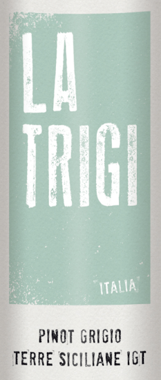 Der Pinot Grigio von La Trigi funkelt im Glas in einem hellen Strohgelb und umschmeichelt die Nase mit den sortentypischen Aromen frischer Äpfel, Zitrusfrucht und einem Hauch tropischer Früchte und Bittermandel. Dieser italienische Weißwein aus Veneti verwöhnt den Gaumen mit seinem frischen, fruchtigen und spritzigen Eindruck und einer knackigen Säure. Speiseempfehlung für den La Trigi Pinot Grigio Genießen Sie diesen trockenen Weißwein zu Pasta oder würzigen Gerichten wie Tandoori-Fleisch oder Empanadas.