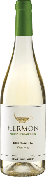 Mount Hermon White 2019 - Golan Heights Winery