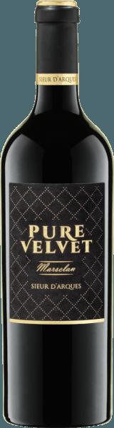 Pure Velvet IGP 2019 - Sieur d'Arques