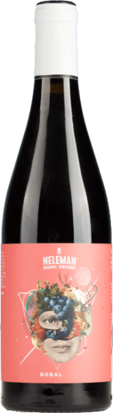 Bobal Single Vinyard 2018 - Neleman