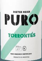 Vorschau: Puro Torrontés 2019 - Dieter Meier