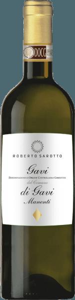 Gavi di Gavi DOCG 2020 - Roberto Sarotto