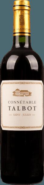 Connetable de Talbot St. Julien 2016 - Château Talbot von Château Talbot