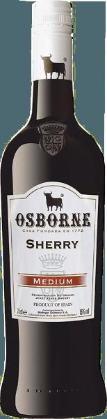 Osborne Sherry Medium - Osborne