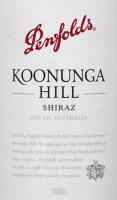 Vorschau: Koonunga Hill Shiraz 2018 - Penfolds