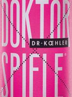 Vorschau: Doktorspiele Rosé 2020 - Dr. Koehler