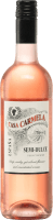 Casa Carmela Semi-Dulce Rosado DO 2019 - Bodegas Castaño