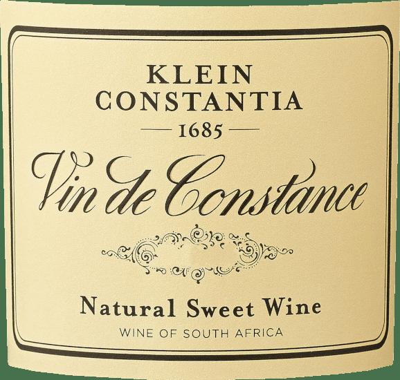 Vin de Constance 0,5 l 2013 - Klein Constantia von Klein Constantia