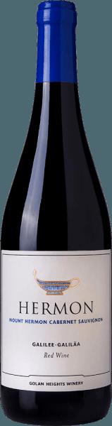 Mount Hermon Cabernet Sauvignon 2020 - Golan Heights Winery