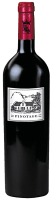 Pinotage Little Vineyard 2018 - Lusthof