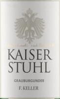 Vorschau: Kaiserstuhl Grauburgunder trocken - Weingut Franz Keller
