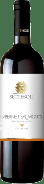 Cabernet Sauvignon Sicilia DOC - Cantine Settesoli