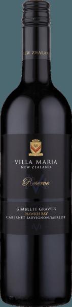 Cabernet Sauvignon Merlot Reserve 2014 - Villa Maria