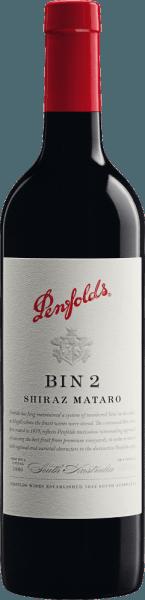 Bin 2 Shiraz Mataro 2017 - Penfolds von Penfolds Wines