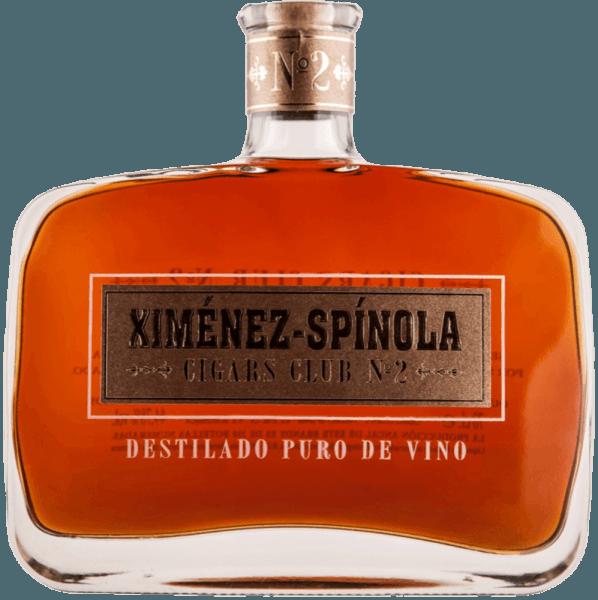 Cigars Club No. 2 - Ximénez-Spinola