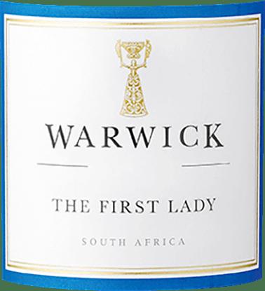 The First Lady Cabernet Sauvignon 2018 - Warwick Estate von Warwick Estate