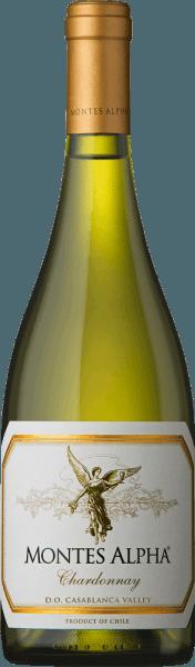 Montes Alpha Chardonnay 2019 - Montes