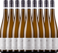 9er Vorteils-Weinpaket - Grauer Burgunder eins zu eins Kabinett 2019 - A. Diehl