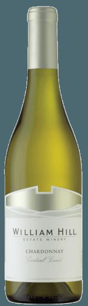Der Chardonnay von William Hill leuchtet im Glas Strohgelb und verströmt die köstlichen Aromen von grünem Apfel und Pfirsich. Diese Noten verbinden sich mit frischen Zitrusfrüchten und tropischen Aromen.Dieser Weißwein aus Kalifornien ist am Gaumen wunderbar strukturiert und weich. Die frische und knackige Säüre begeistert genauso wie das sanfte und cremige Mundgefühl. Speiseempfehlung für den William Hill Chardonnay Genießen Sie diesen trockenen Weißwein zu Risotto, geräuchertem Schweinefleisch oder Lachs.
