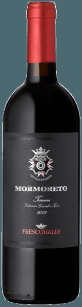Mormoreto Toscana IGT 2016 - Castello di Nipozzano von Castello Nipozzano - Frescobaldi