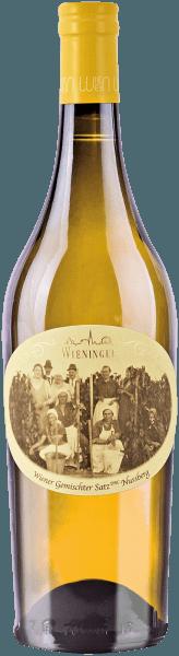 Wiener Gemischter Satz Nussberg DAC 2018 - Weingut Wieninger