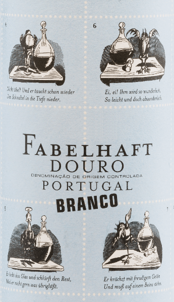 Fabelhaft Branco Douro DOC 2019 - Niepoort von Niepoort